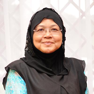 Prof. Dato'sri Dr. Zaleha Kamaruddin