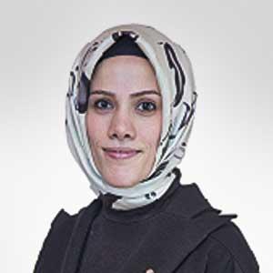 Dr. Esra Albayrak