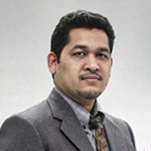 Prof. Dr. Farid Sufia Shuaib
