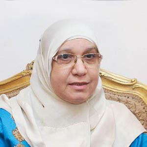 Doç. Dr. Manal Abul Hassan
